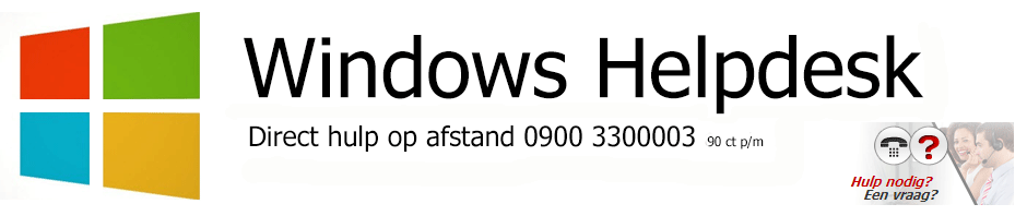 Windows Helpdesk