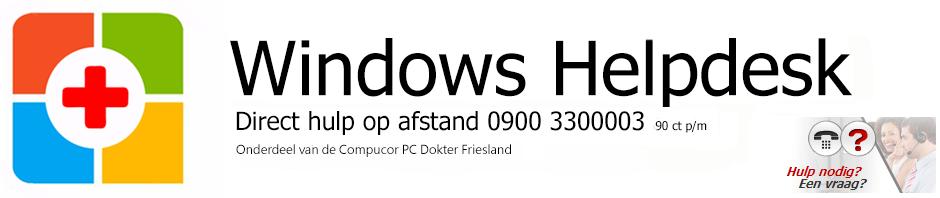 Windows Helpdesk